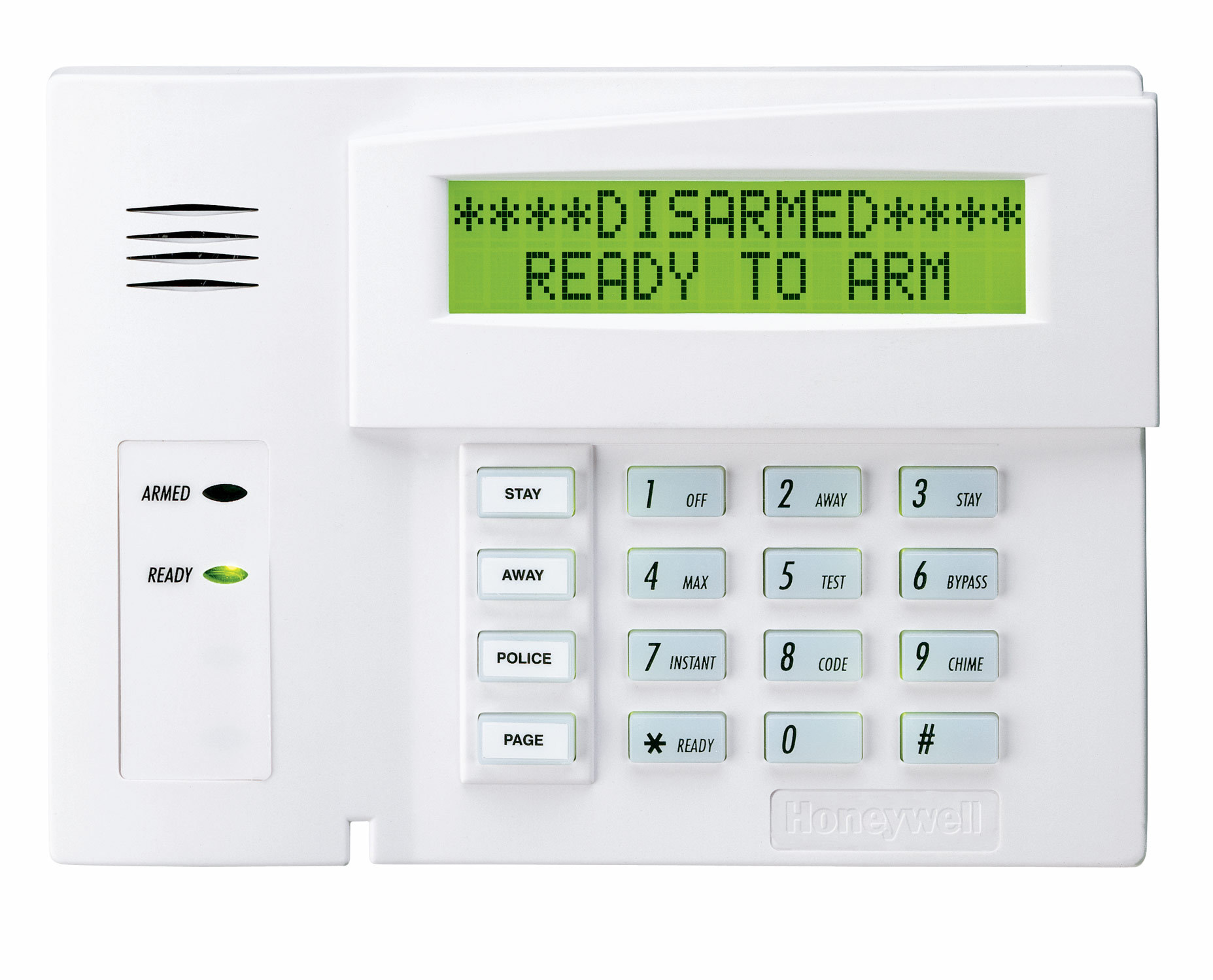 alarm systems savannah ga